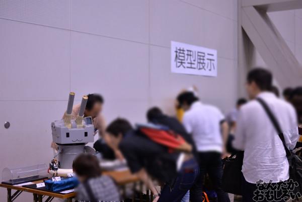 砲雷撃戦/軍令部酒保合同演習 弐戦目_4898