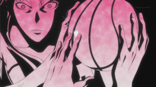 アニメ『黒子のバスケ』第68話感想(ネタバレあり)1
