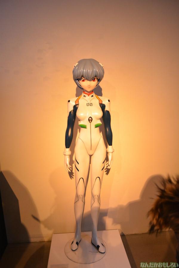 『ヱヴァンゲリヲンと日本刀展』フォトレポート_0970