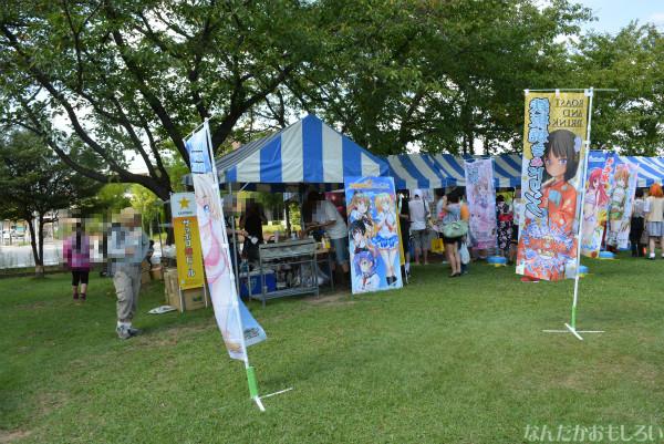 『鷲宮 土師祭2013』全記事&会場全体の様子まとめ_0537