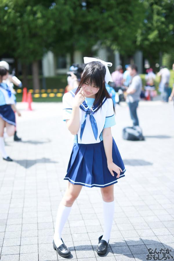夏コミ コミケ86 コスプレ画像_5097