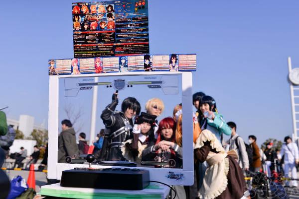 コミケ87 3日目 コスプレ 写真画像 レポート_4694