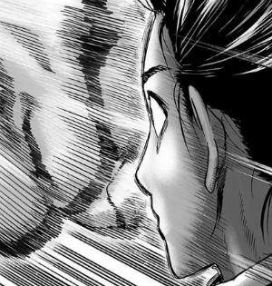 リメイク版『ワンパンマン』第108話4