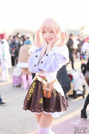 コミケ87 コスプレ 写真画像 レポート 1日目_9602