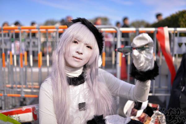 コミケ87 コスプレ 写真 画像 レポート_4008