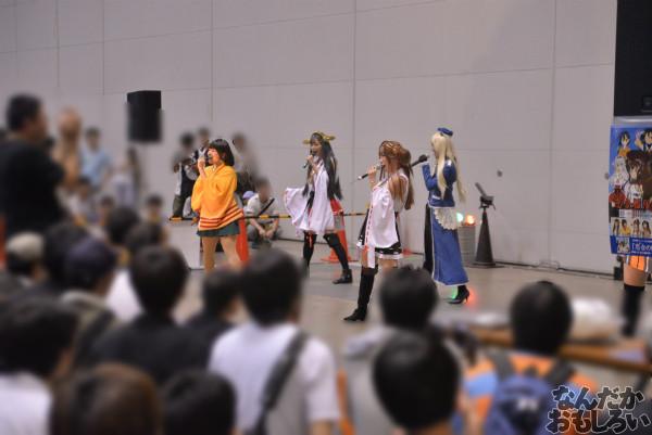 砲雷撃戦/軍令部酒保合同演習 弐戦目_4695
