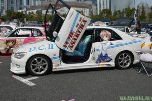 『第8回痛Gふぇすた』PCゲーム、その他オリジナルの痛車フォトレポート0845