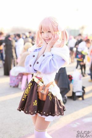 コミケ87 コスプレ 写真画像 レポート 1日目_9600