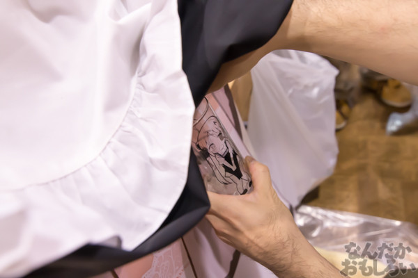 有名作品からマニアックジャンル、おしっ娘サーバー?も登場した同人誌即売会『都産祭ふぁいなる』開催!その様子をフォトレポートでお届け!_9948