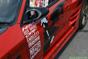 『第8回痛Gふぇすた』東方Projectの痛車フォトレポート_0759