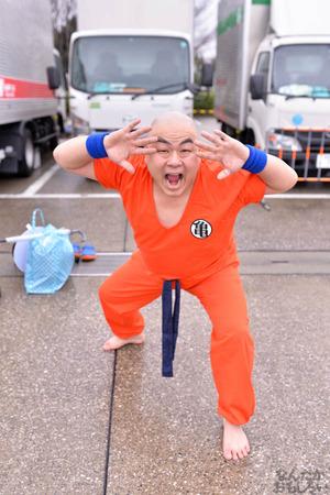 コミケ87 2日目 コスプレ 写真画像 レポート_4382