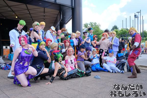 ドイツイベント『DoKomi(ドコミ)』2日目のコスプレレポート8929