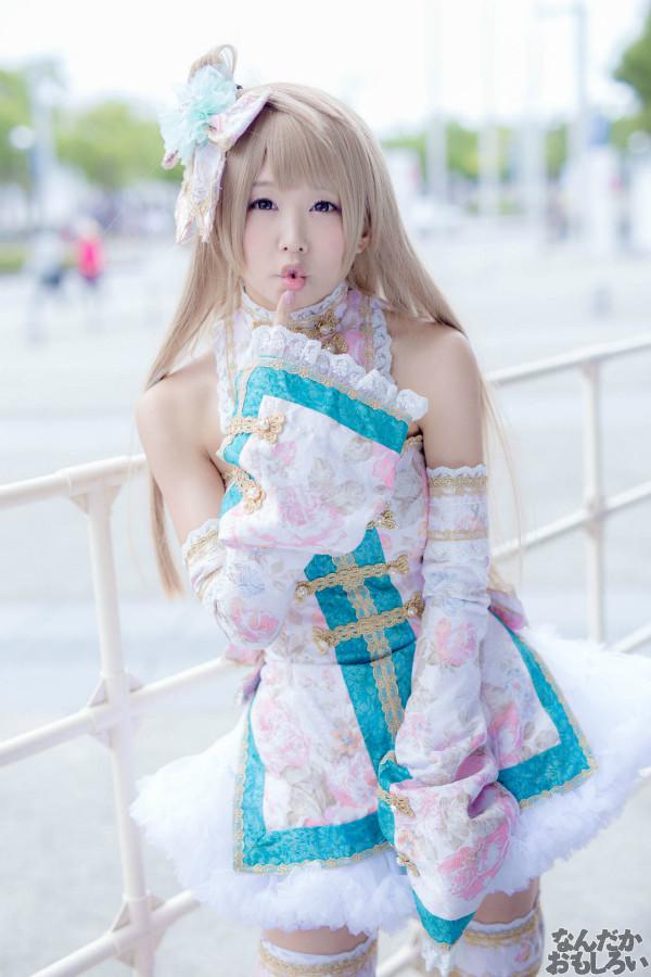 東京ゲームショウ2014 TGS コスプレ 写真画像_1443