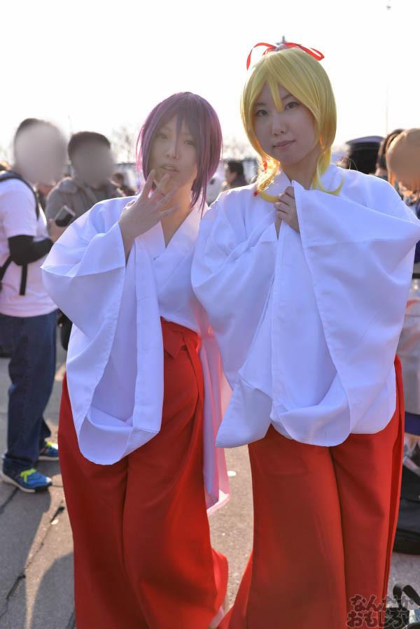 コミケ87 3日目 コスプレ 写真画像 レポート_4844