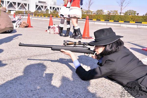 コミケ87 コスプレ 写真 画像 レポート_3845