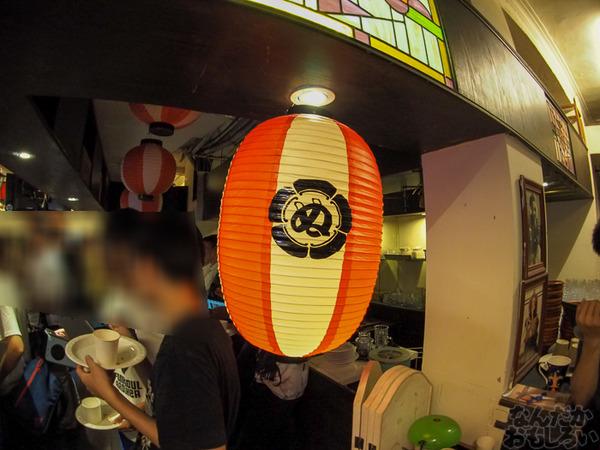 台湾・高雄開催の艦これオンリー「砲雷撃戦!よーい!」前夜祭に潜入!台湾グルメ・ビールが振る舞われるおいしすぎるイベントに…!0039