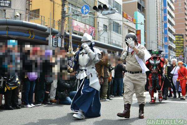 『日本橋ストリートフェスタ2014(ストフェス)』コスプレイヤーさんフォトレポートその2(130枚以上)_0173