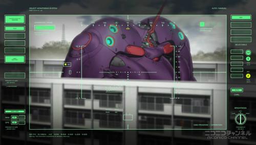 『アルドノア・ゼロ』第3話画像・感想10