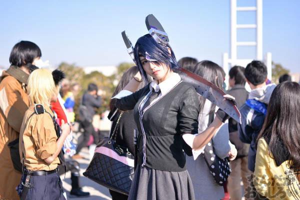 コミケ87 コスプレ 写真 画像 レポート_3933