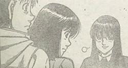 『はじめの一歩』第1212話感想(ネタバレあり)1818