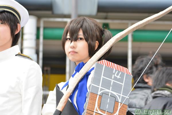 『日本橋ストリートフェスタ2014(ストフェス)』コスプレイヤーさんフォトレポートその1(120枚以上)_0033