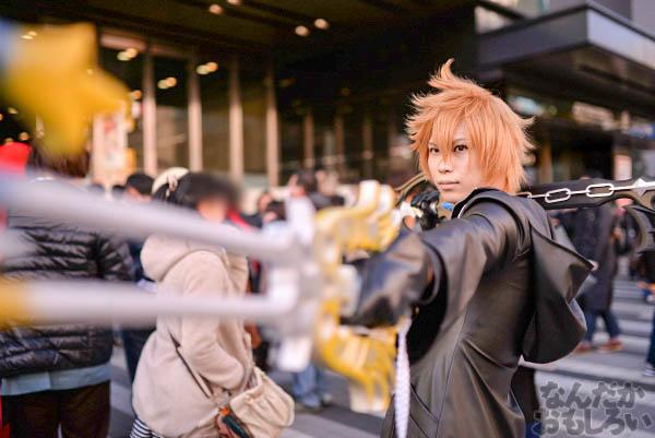 アキバ大好き!祭り 2015 WINTER 秋葉原 フォトレポート 写真画像 コスプレあり_4984