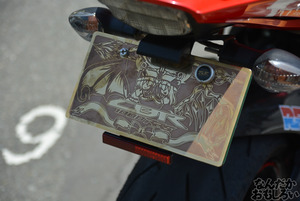 『第11回博麗神社例大祭』痛車・痛単車フォトレポート(200枚以上)_0131
