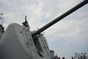『第2回護衛艦カレーナンバー1グランプリ』護衛艦「こんごう」、護衛艦「あしがら」一般公開に参加してきた(110枚以上)_0701
