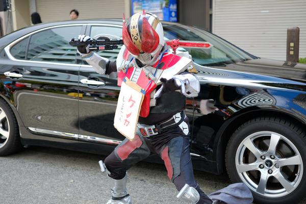大井町ポップカルチャーレポート026