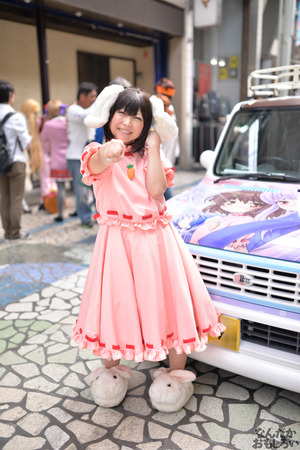第2回富士山コスプレ世界大会 コスプレ 写真 画像_9156