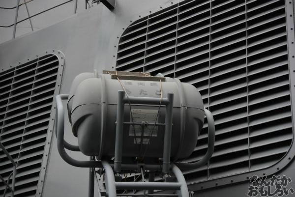 『第2回護衛艦カレーナンバー1グランプリ』護衛艦「こんごう」、護衛艦「あしがら」一般公開に参加してきた(110枚以上)_0718