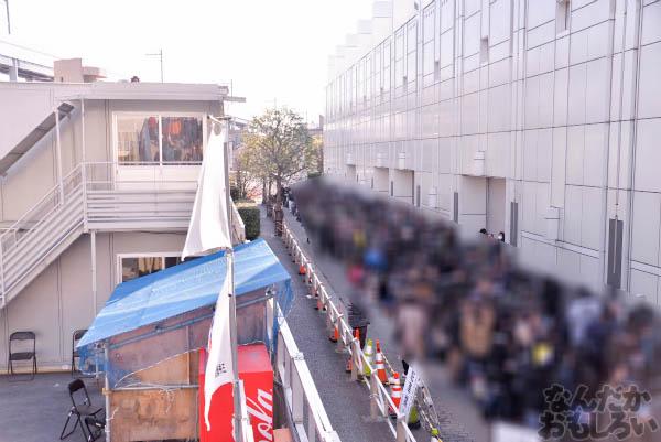 大盛況だった同人イベント『SDF2015』フォトレポートの写真画像_5090