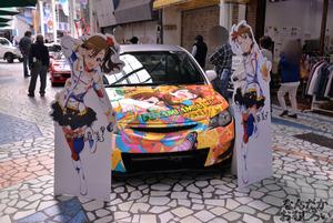 第2回富士山コスプレ世界大会 痛車 写真 画像_9033
