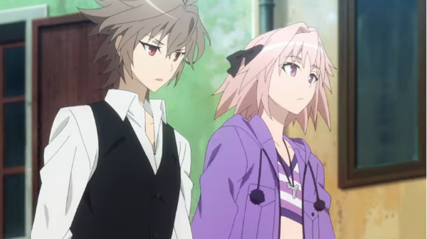 アニメ『Fate/Apocrypha』第19話感想2