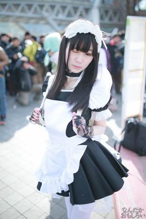 コミケ87 コスプレ 写真画像 レポート 1日目_9161