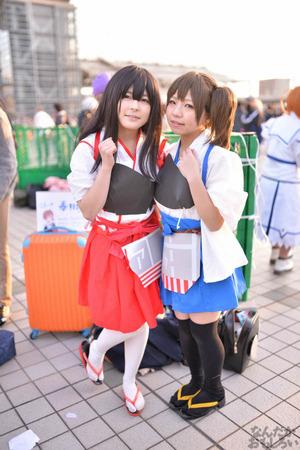 コミケ87 コスプレ 画像写真 レポート_4197