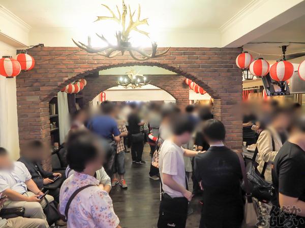 台湾・高雄開催の艦これオンリー「砲雷撃戦!よーい!」前夜祭に潜入!台湾グルメ・ビールが振る舞われるおいしすぎるイベントに…!0015