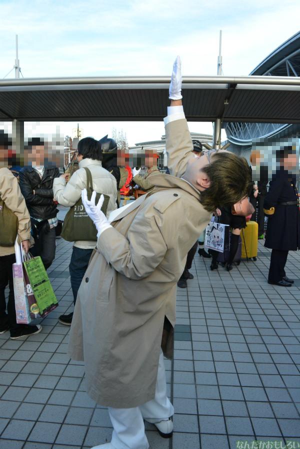 艦これ多め!『コミケ85』2日目のコスプレイヤーさんフォトレポート_0177