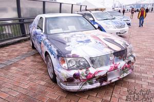 「ラブライブ!」「ハイキュー!!」など様々な痛車がお台場に集結!春のハロウィンイベント「エイプリルハロウィン」痛車フォトレポート(90枚以上)_8993