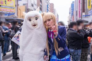 ストフェス2015 コスプレ写真画像まとめ_7859