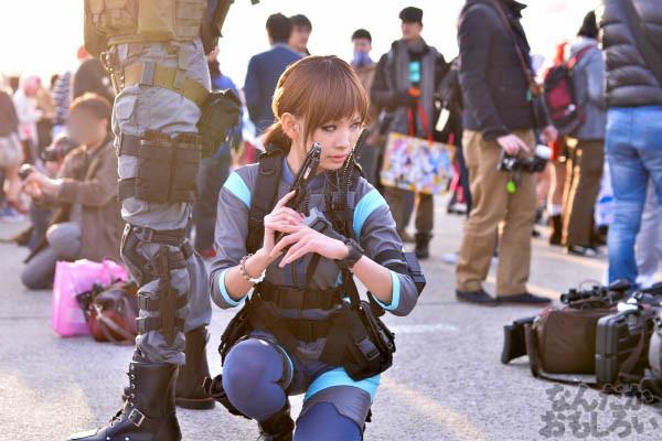 コミケ87 コスプレ 画像写真 レポート_4150