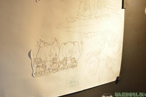 ufotable cafeで開催「艦これカフェ」フォトレポート_0450