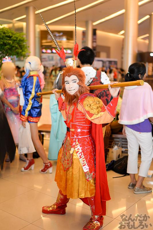 タイ・バンコク最大級イベント『Thailand Comic Con(TCC)』コスプレフォトレポート!タイで人気のコスプレは…!?_3529