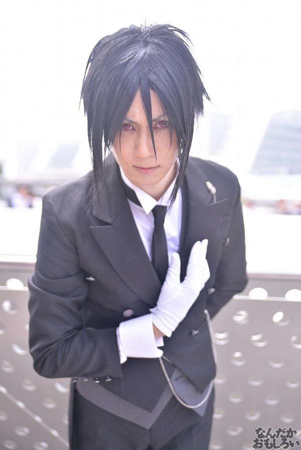 夏コミ コミケ86 3日目 コスプレ画像_3109