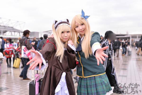 コミケ87 2日目 コスプレ 写真画像 レポート_4633