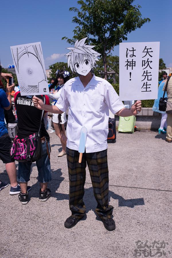 『コミケ88』2日目コスプレ画像まとめ_9112