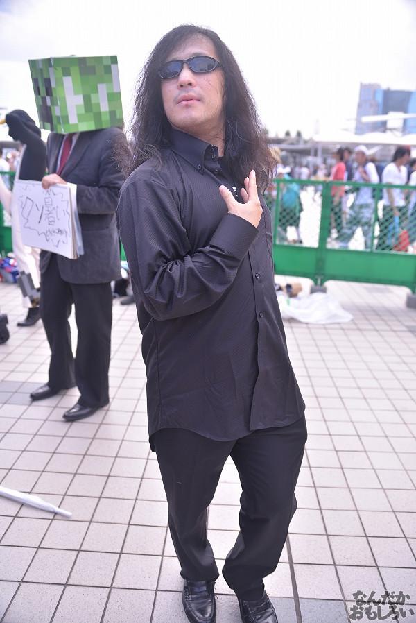 夏コミ コミケ86 3日目 コスプレ画像_3688