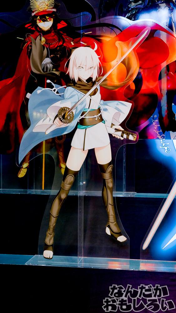 『Fate/Grand Order』アニメジャパンのFGOブースやFGO関連情報2241