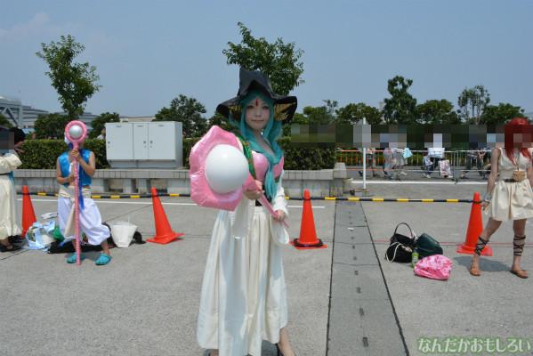 『コミケ84』進撃の巨人、ソードアート・オンライン、女性のコスプレイヤーさんまとめ_0974