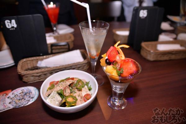 Cafe & Bar キャラクロ feat. アイドルマスター 写真 画像 レポート_3429